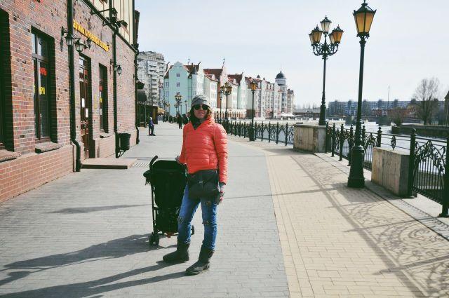 фото калининград в марте сайты