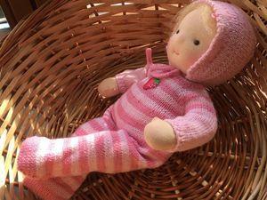 Бюджетная шерсть для набивки вальдорфских кукол (и не только). Ярмарка Мастеров - ручная работа, handmade.
