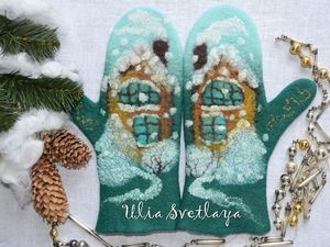 Несколько дней новогодних скидок: -20%, -30%, -40%, -50%!. Ярмарка Мастеров - ручная работа, handmade.