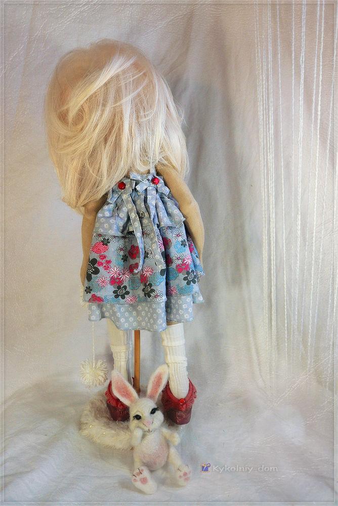 продаётся кукла