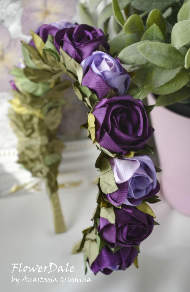 цветочные украшения, классический стиль, сумочка с фермуаром