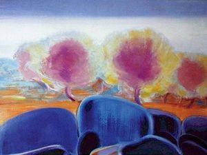 Я верю, дерево Линалое и Святослав Рерих. Ярмарка Мастеров - ручная работа, handmade.
