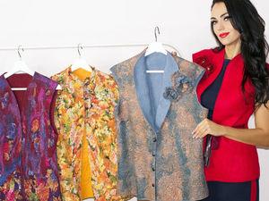 Старт распродажи женской одежды. Ярмарка Мастеров - ручная работа, handmade.