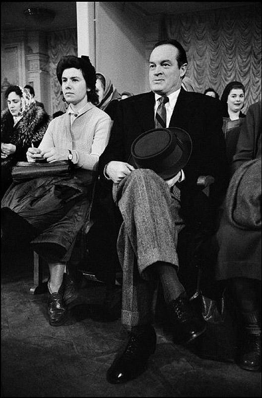 Lessing32 Москва 1958 года в фотографиях Эриха Лессинга