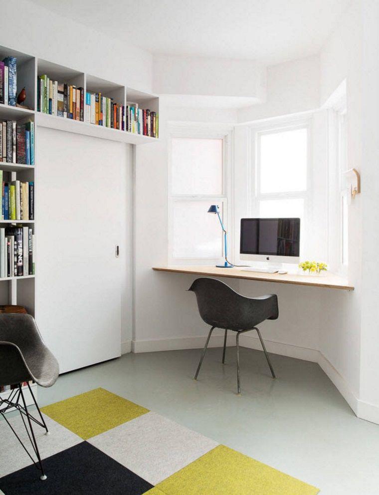 Поиграем в прятки: 45+ идей полок для маленькой квартиры, фото № 6
