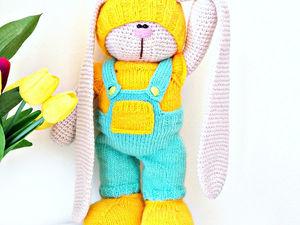 Солнечный зайчик ищет дом!. Ярмарка Мастеров - ручная работа, handmade.