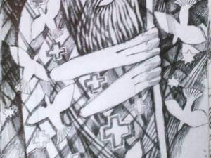 серия рисунков