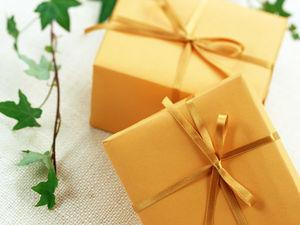 Время дарить подарки!. Ярмарка Мастеров - ручная работа, handmade.