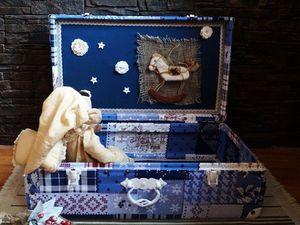 Кинотеатр для мишек и кукол!. Ярмарка Мастеров - ручная работа, handmade.