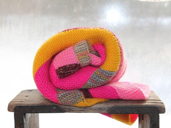 Стираем вязаные коврики.   Ярмарка Мастеров - ручная работа, handmade