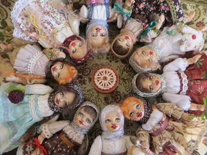 Марфушкины сказки. Ярмарка Мастеров - ручная работа, handmade.
