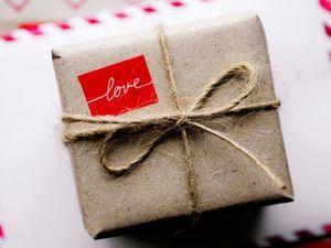 Возможность пересылки в подарок!. Ярмарка Мастеров - ручная работа, handmade.