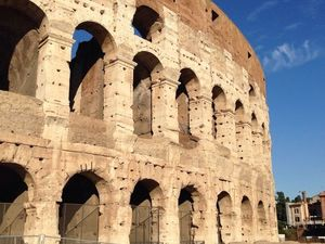 Прогулка по Риму, новый магазинчик и новогодняя ярмарка. Много фото). Ярмарка Мастеров - ручная работа, handmade.