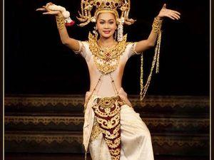 Традиционная Одежда Тайланда. Ярмарка Мастеров - ручная работа, handmade.
