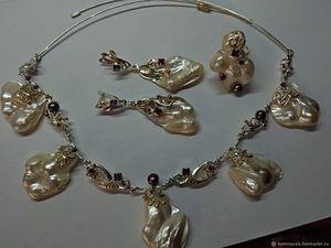 Началась Распродажа Изделий с Природными Камнями. Ярмарка Мастеров - ручная работа, handmade.