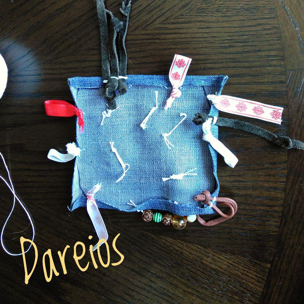 Делаем развивающую игрушку для ребенка из подручных материалов, фото № 19