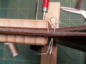 Как сделать очень крутую и пожизненно прочную штуку?. Ярмарка Мастеров - ручная работа, handmade.