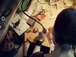 Творческие моменты на Ярмарке.. Ярмарка Мастеров - ручная работа, handmade.