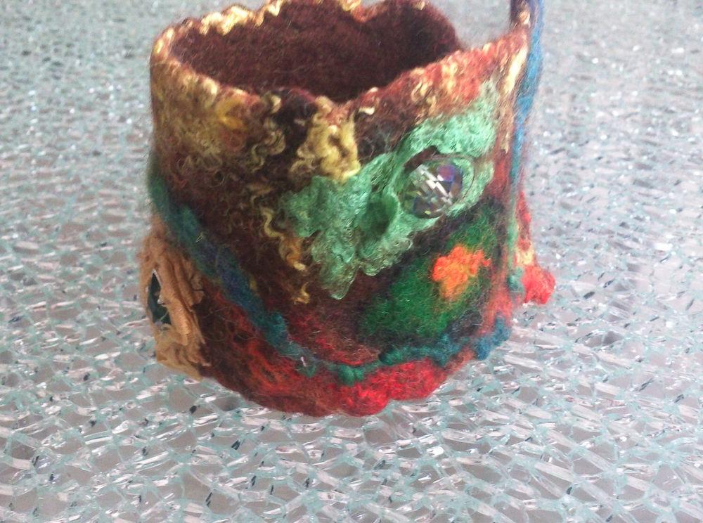 арт терапия шерстью, светлана колыгина, шерсти клок, валяние цветка