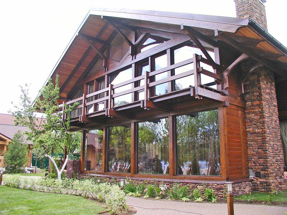Сказочные дома в фахверковском стиле, фото № 20