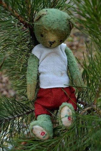выставка hello teddy