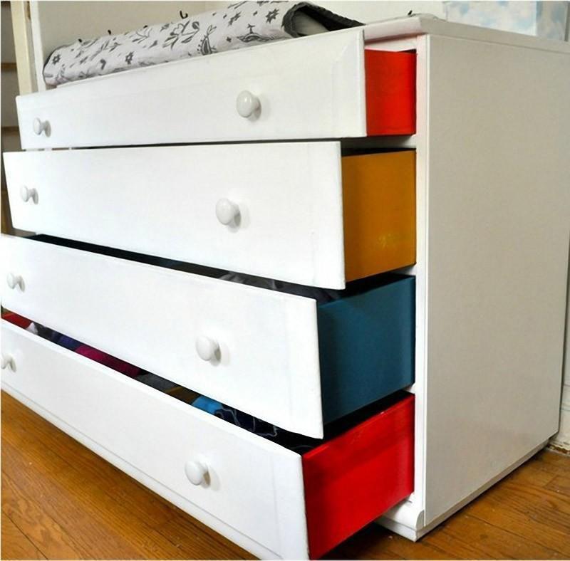 DecorHacks12 Простые и гениальные советы по домашнему дизайну