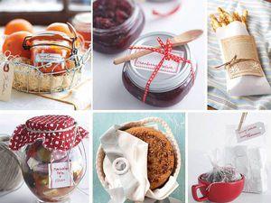 Идем в гости: как красиво упаковать вкусный подарок | Ярмарка Мастеров - ручная работа, handmade