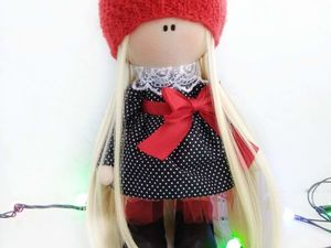 Куколки по низким ценам. Ярмарка Мастеров - ручная работа, handmade.