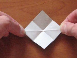 Мастер-класс по оригами. Часть 2: средние базовые формы. Ярмарка Мастеров - ручная работа, handmade.