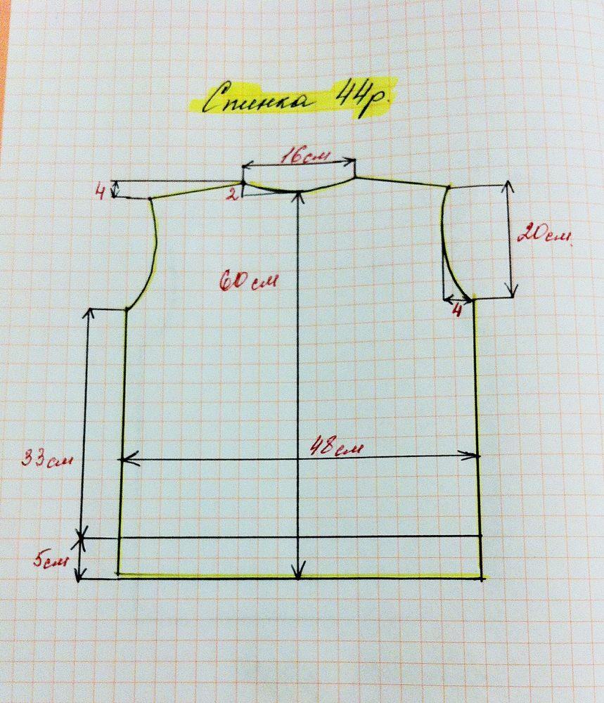безрукавка с описанием, узоры спицами схемы, модное вязание спицами