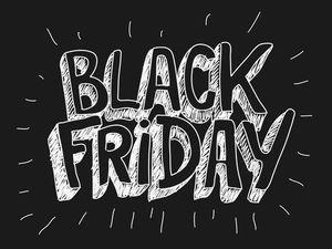 Черная Пятница уже идет!!! | Ярмарка Мастеров - ручная работа, handmade