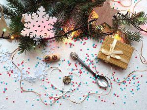 Новогодний Аукцион!!! Вкусняшки!!! | Ярмарка Мастеров - ручная работа, handmade