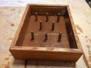 Как изготовить ключницу из дуба с нуля. Ярмарка Мастеров - ручная работа, handmade.