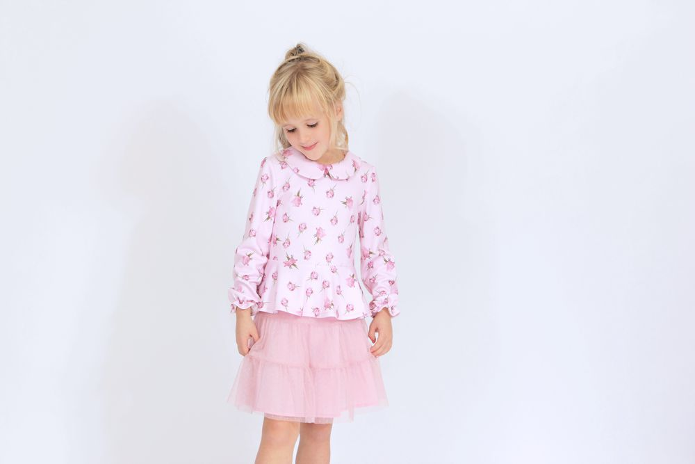 ткани в наличии, одежда для детей