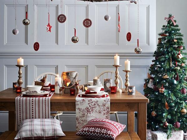 Идеи для Новогоднего декора   Ярмарка Мастеров - ручная работа, handmade