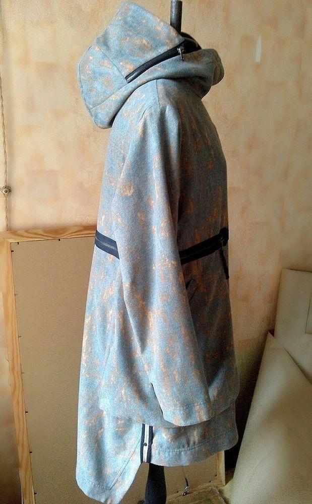 ветровка, куртка с капюшоном
