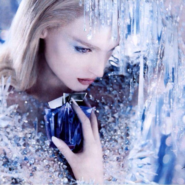 Дуновение зимы: модные тенденции парфюмерии, фото № 7