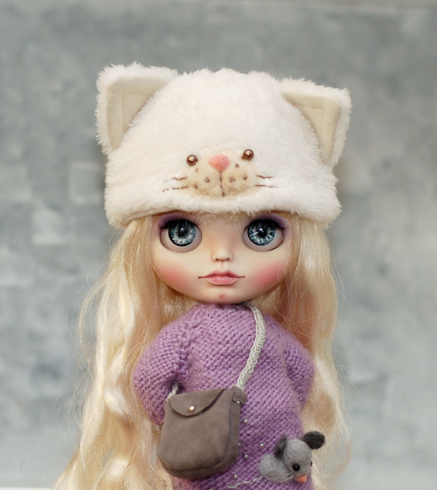 блайз кукла