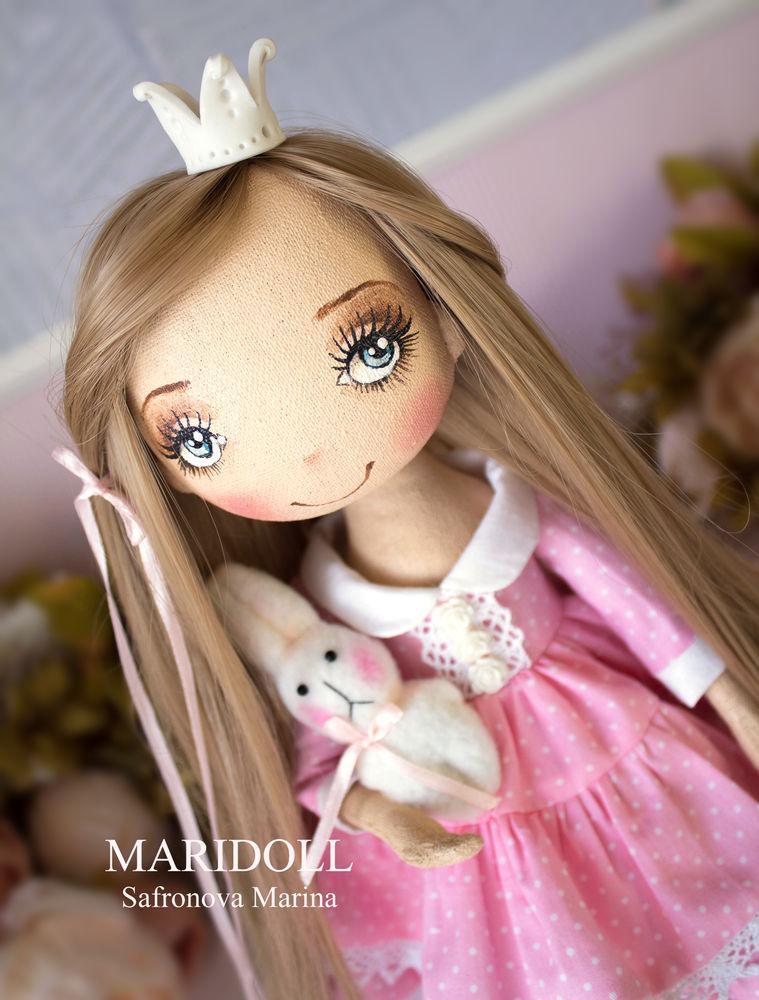 купить куклу для дочери, купить куклу в подарок