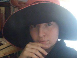Мастер-класс: шляпка для новичков. Ярмарка Мастеров - ручная работа, handmade.