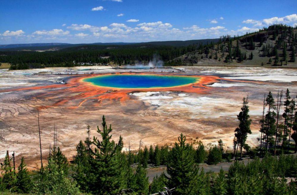 Краски природы: 49 впечатляющих фотографий, фото № 36