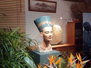 Проект Нефертити | Ярмарка Мастеров - ручная работа, handmade