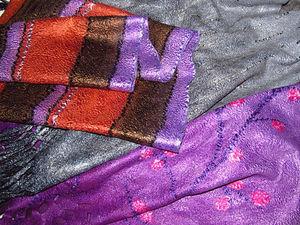 Аукцион! Два платья и снуд. Ярмарка Мастеров - ручная работа, handmade.