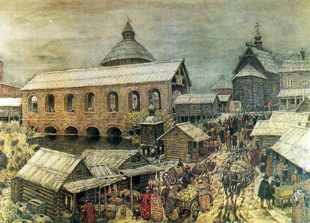 улицы древнего новгорода картинки составляют пуховые собаки