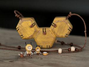 соты. Ярмарка Мастеров - ручная работа, handmade.