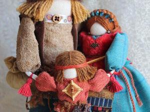 Работают ли обережные куклы?. Ярмарка Мастеров - ручная работа, handmade.