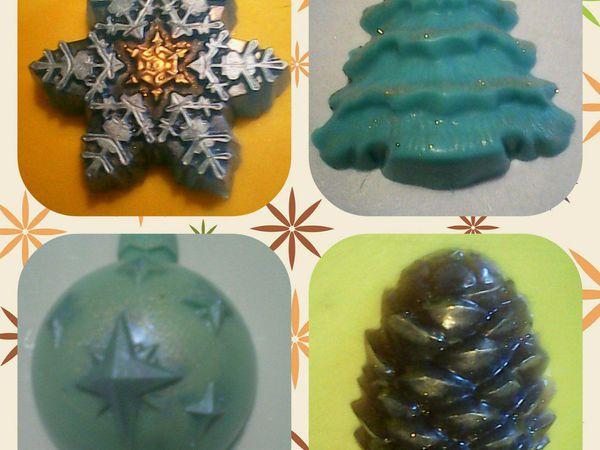 Розыгрыш подарочного набора к Новому Году!!! | Ярмарка Мастеров - ручная работа, handmade