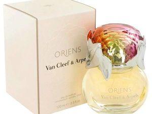 Знакомимся! Van Cleef & Arpels Oriens. Ярмарка Мастеров - ручная работа, handmade.