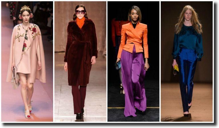 мода, тенденции