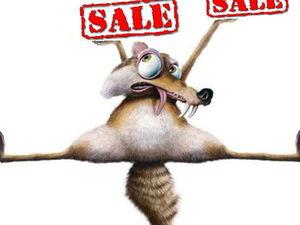 Обалдеть!СКИДКИ 25% на все готовые работы у Ксении Сахарновой !!!Только 8-9 апреля!!! | Ярмарка Мастеров - ручная работа, handmade